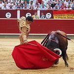 Fotos Feria Taurina - 17-09-18 - Miguel Ángel Perera - Primer toro