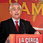 Manuel Lozano Serna, director general del Grupo de Comunicación La Cerca.