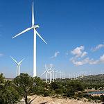 Las energías limpias constituyen una prioridad dentro de la Estrategia Española de Cambio Climático y Energía Limpia.