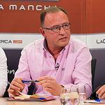 Gerardo Gutiérrez, técnico jurídico de la Junta de Comunidades de Castilla-La Mancha y profesor asociado de la facultad de Relaciones Laborales y Recursos Humanos