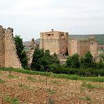Castillo de Palazuelos.