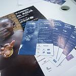 Presentación de la VI Carrera del Agua a favor de UNICEF