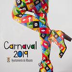 Cartel de Carnaval 2019