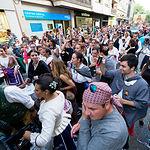 Cabalgata de la Feria de Albacete 2018