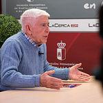José María Roncero, presidente de la Unión de Consumidores de España (UCE) en Albacete