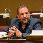 Jesús Fernández, Vicepresidente de la Federación de Fútbol de Castilla La Mancha