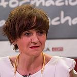 """Elena Serrallé, dinamizadora de la mesa de diálogo """"Mujer, Talento y Empresa"""""""