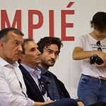 Presentación de la Campaña de Abonos 2019-2020 del Albacete Balompié. Foto: La Cerca - Manuel Lozano Garcia