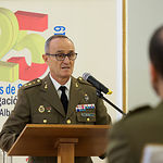 XXV aniversario de la Subdelegación de Defensa en Albacete