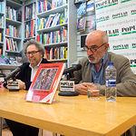 """Alejandro Ruiz-Huerta presenta la tercera edición de su libro """"La Memoria Incómoda, Los Abogados de Atocha"""" en Albacete"""