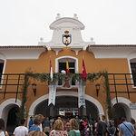 Feria de Albacete 2018.