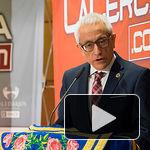 Manuel Lozano Serna, director General del Grupo Multimedia de Comunicación La Cerca