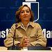 María Luisa Soriano, consejera de Agricultura. Foto de Archivo 2. Foto: JCCM.
