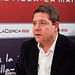 Emiliano García-Page, secretario general del PSOE de Castilla-La Mancha.