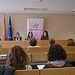 El Instituto de la Mujer de Castilla-La Mancha forma a profesionales de la región en materia de igualdad de género. Foto: JCCM.