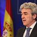 Leandro Esteban informa de acuerdos adoptados en Consejo de Gobierno 29-01-15 (2). Foto: JCCM.