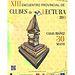 El próximo día 30 se celebra en Casas Ibáñez el XIII Encuentro Provincial de Clubs de Lectura de Albacete