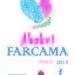 Cartel FARCAMA. Foto: JCCM.