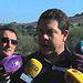 García-Page: Dudo que Rajoy no se está pensando aún si Cospedal puede ser la candidata en C-LM