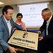 APANAS nombra Socio Honorífico a la Consejería de Sanidad y Asuntos Sociales (2). Foto: JCCM.