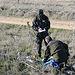 Agentes medioambientales en operación con SEPRONA (1). Foto: JCCM.