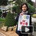 """Rocío Carrilero, impulsora de la campaña \""""Yo me pido vida\"""" para conseguir donaciones de médula ósea"""