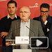 Registo de Precandidarura DE Pedro Antonio Ruiz Santos  a la Secretaría PSOE provincial