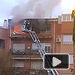 Incendio en Río Rosas. Fuente: WhatsApp