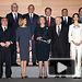 Cospedal asiste a la entrega de Premios Real Fundación de Toledo. Foto: JCCM.