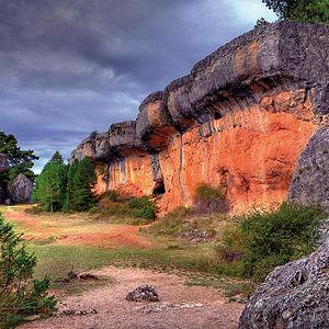 El Parque Natural de la Serranía de Cuenca alberga algunos de los tesoros naturales más importantes de España