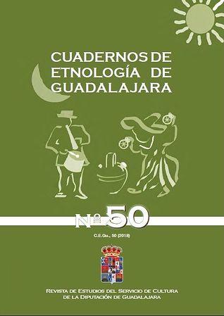 Portada 50 Cuadernos Etnología