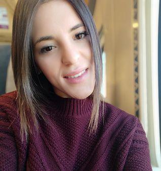 Yasmina Montoya Merino.