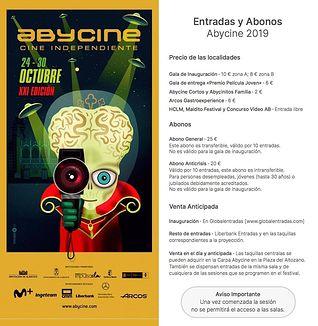 Abycine.
