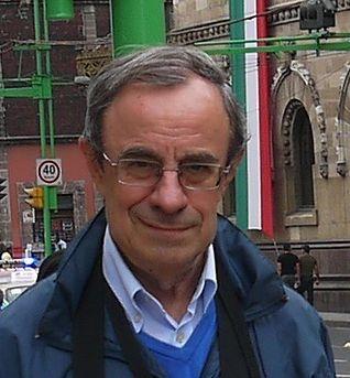 Antonio Zárate Martín, profesor honorífico y director del grupo de investigación CULTURPAIS,