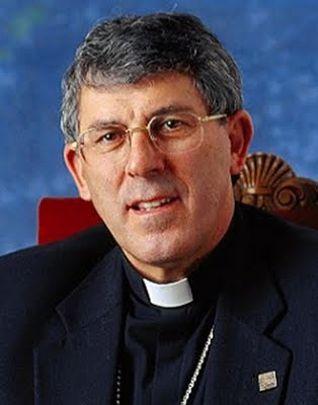 Braulio Rodríguez - Arzobispo de Toledo. Foto de archivo.