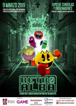 RetroAlba 2019