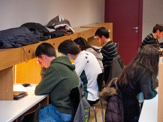 La UNED en Albacete cuenta con casi 3.300 alumnos matriculados.