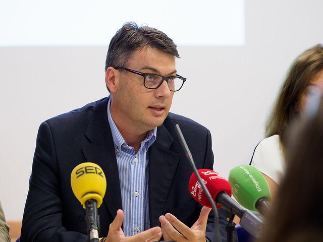 Óscar Pérez Soler, Grupo VOLMAE