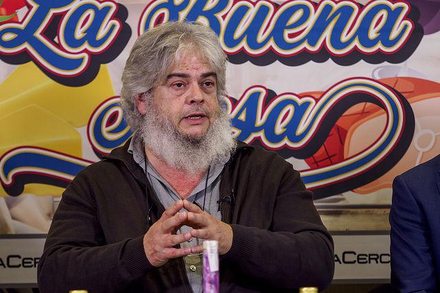León Molina, Adjunto a la dirección de El Cantero de Letur