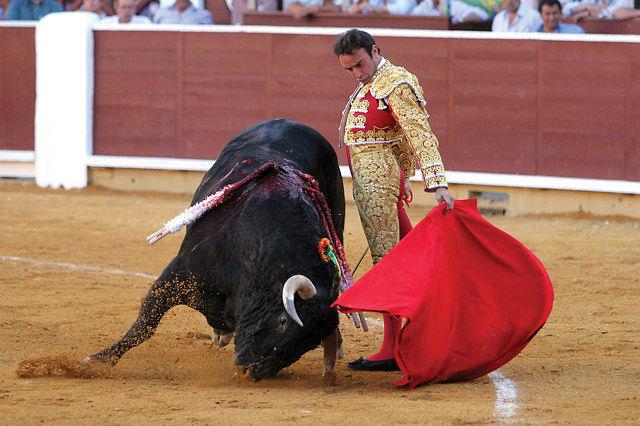 Enrique Ponce lleva décadas siendo la figura indiscutible de la Fiesta Brava.