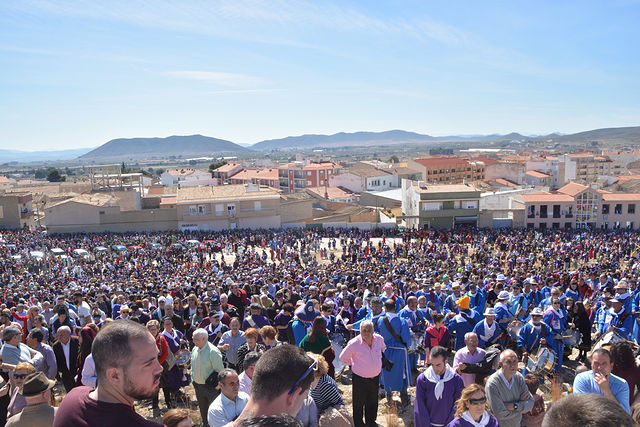 Semana Santa de Tobarra