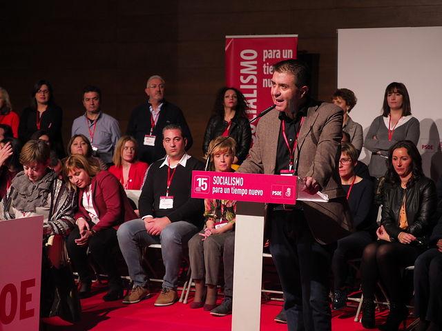 15 Congreso Provincial del PSOE de Albacete