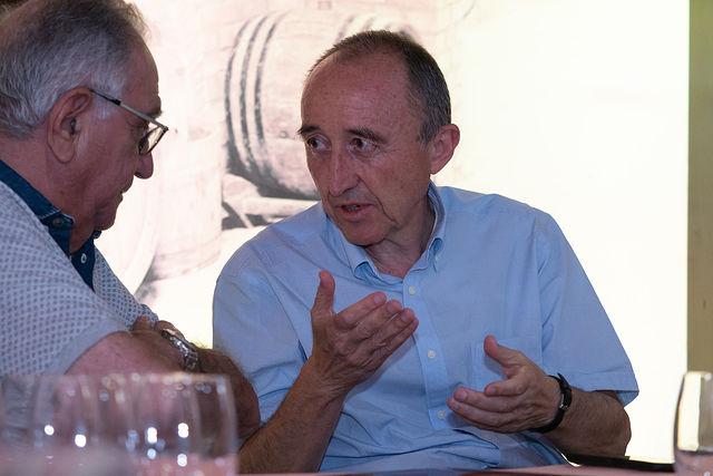 Fernando Lamata Cotanda, ex consejero de Sanidad y Asuntos Sociales de la JCCM (2000-2004), ex vicepresidente de la JCCM (2005-2008), ex consejero de Salud y Servicios Humanos de la JCCM (2008-2011)