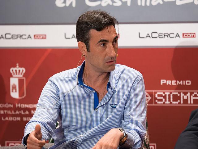 Sergio Martínez, torero