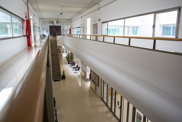 Instituto de Desarrollo Regional (IDR)