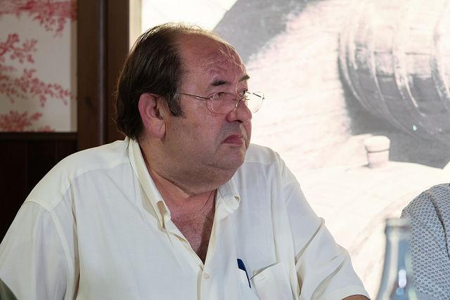 Rafael López Cabezuelo, Ex concejal del PSOE en el Ayuntamiento de Albacete