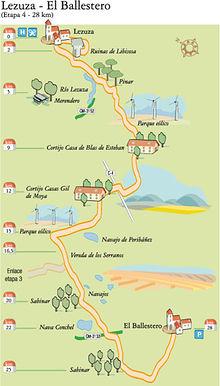 Las excavaciones en el yacimiento de Libisosa demuestran la importancia que alcanzó esta ciudad en época romana