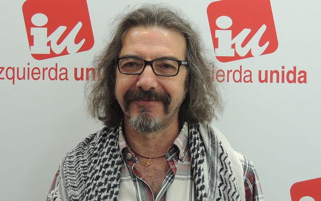 Natalio González.