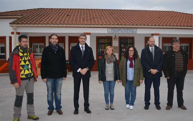 Álvaro Gutiérrez Colegio Montearagón