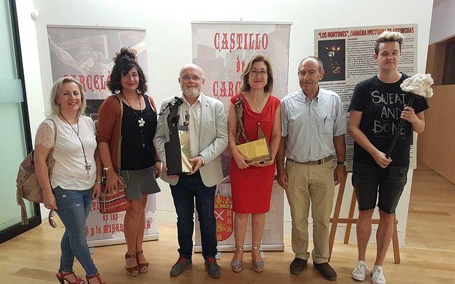 La Fiesta de Montones y Carrera Nocturna de Antorchas de Carcelén (Albacete) ya son de Interés Turístico Regional